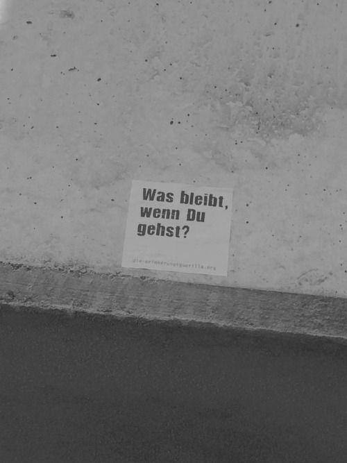 """vodkaliebe: """" innereeinsamkeit123: """" brauchen-alle-liebe: """" mauerumsherz: """" shlter: """" Bahnhof. """" nichts """" Alles ist leer """" nichts """" ein scherbenhaufen """""""