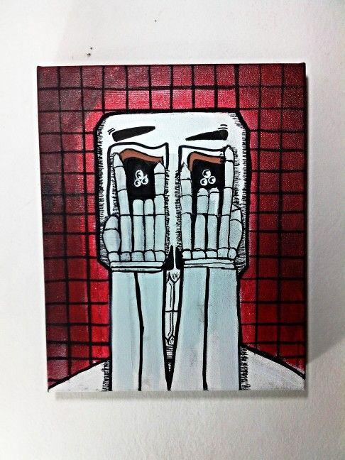 Tela Canvas 024x030cm