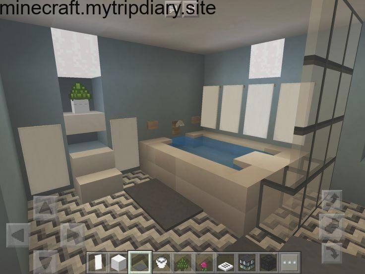 Gatt Mansion | By GattacaAE | MCArchitect Minecraft Project |Minecraft Mansion Inside Bedroom