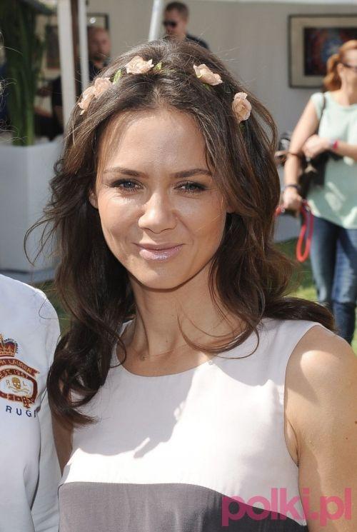 Kinga Rusin - modne opaski do włosów #polkipl