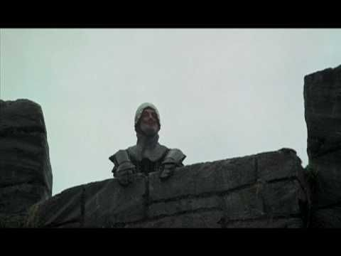 """My favorite bit from Monty Python and the Holy Grail. """"Your mother was a hamster, and your father smelt of elderberries!"""""""