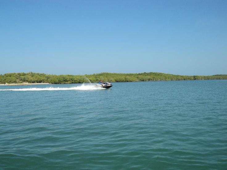 Islas San Bernardo Sucre