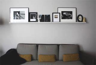 Les 11 meilleures images propos de id es affiche chambre for Miroir au dessus d un canape