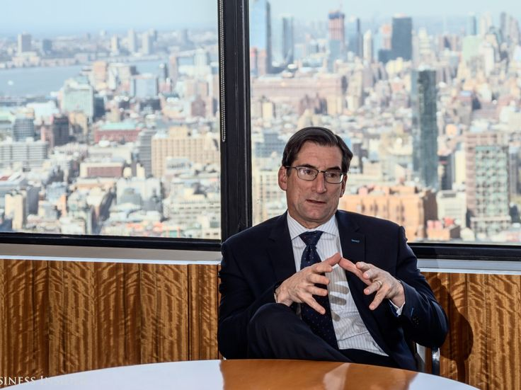 Hollis Johnson Robert Greifeld, the former CEO of Nasdaq, will become chairman of the board of Virtu Financial, a high-frequency trading firm, after it completes its $  1.4 billion takeover of rival KCG Holdings. Greifeld stepped down as CEO of Nasdaq on January 1 after running the exchange... #Deal, #Roles, #Street, #Swapping, #Titan, #Trading, #Wall A big deal in trading has led to a Wall Street titan swapping roles  http://richcontent.xyz/a-big-deal-in-trading-has-led-t