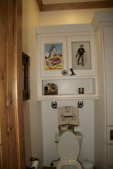 cowboy decorating ideas cowboy bathroom cowboy decor
