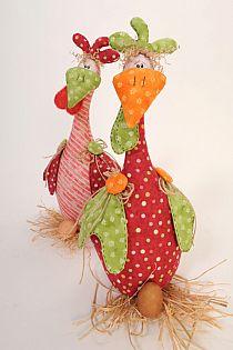 Wyposażenie piątek-Paisley kurczaki! na Stylowi.pl
