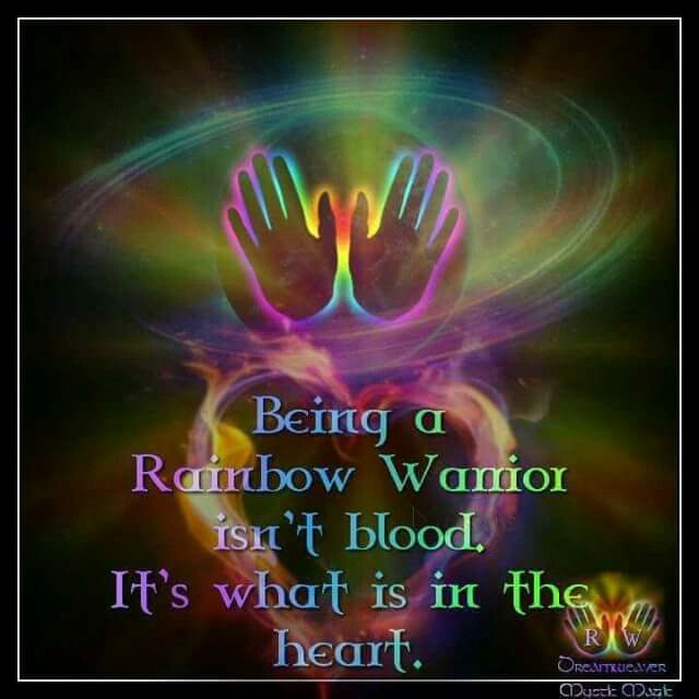 Warriors Of The Rainbow Tribe: 17 Best Images About Meaningful Quotes, Personality