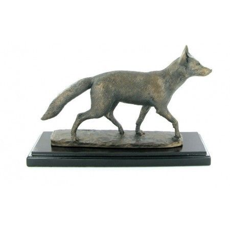 Mr Todd Cold Cast Bronze Sculpture - £34.99