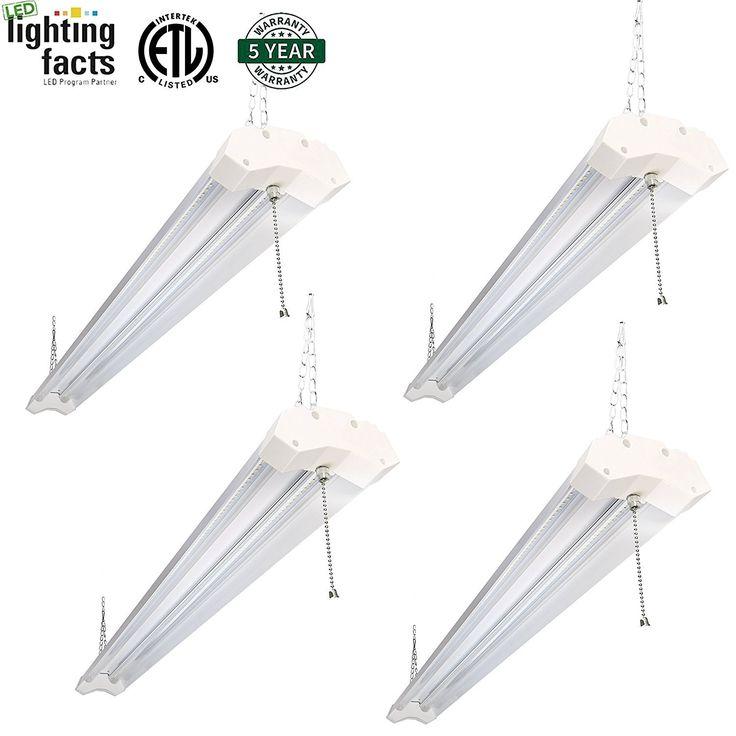 best 20+ led garage ceiling lights ideas on pinterest | lighting