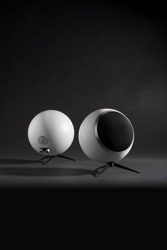 Speaker shelves PLANET M - TRIBUTE TO AS30 Elipson