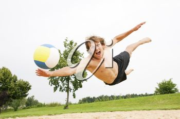 The Clip Art Guide Blog: 2 Collections of Beach Volleyball Photos