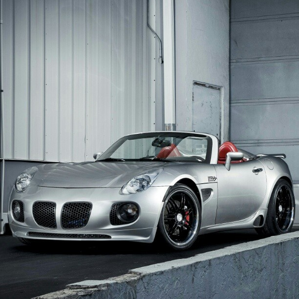 55 Best Images About Pontiac Solstice On Pinterest