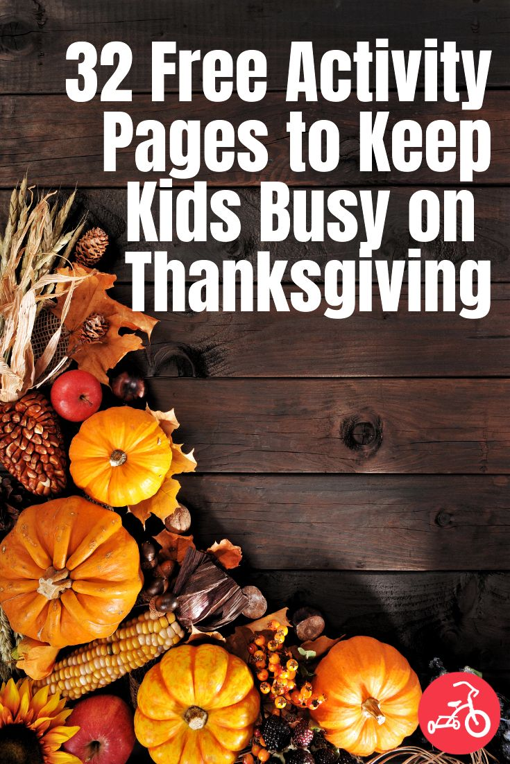 free thanksgiving coloring pages and puzzles for kids in