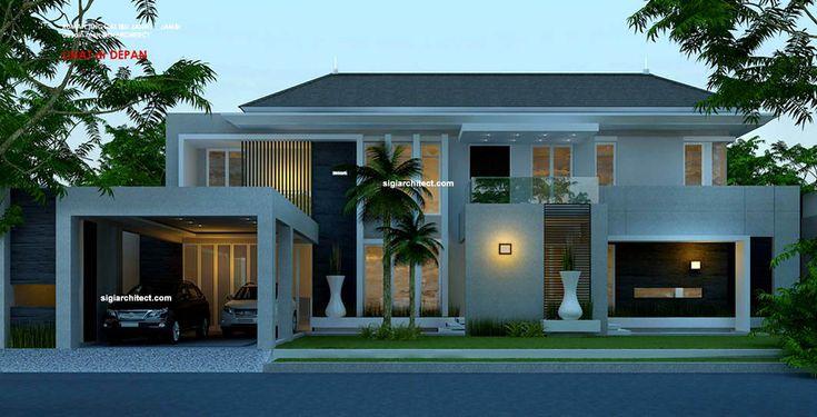 cara-desain-rumah-minimalis-modern-2-lantai.jpg (1063×542)