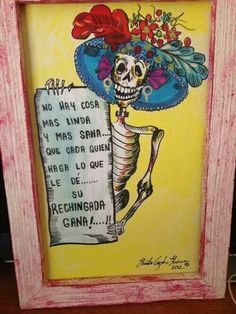 Image result for calaveras literarias