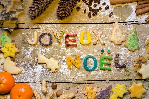 Christmas Season Staples: 10 Must-know Holiday Greetings in French