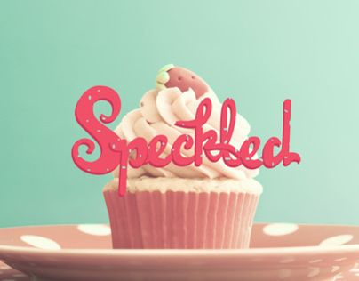 """Check out this @Behance project: """"Speckled Branding"""" https://www.behance.net/gallery/10726451/Speckled-Branding"""