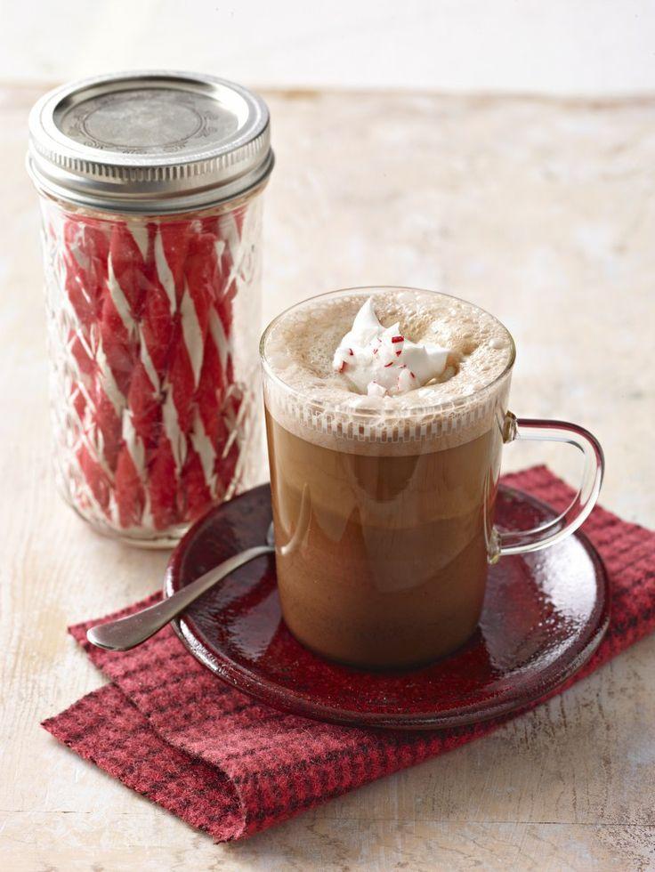 TassimoPeppermint Mocha Coffee Recipe