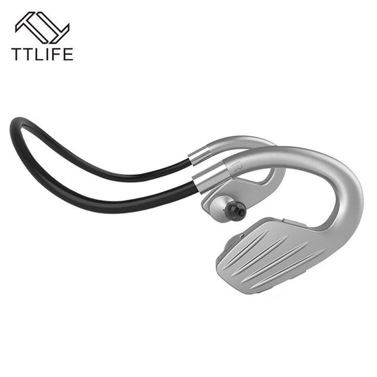 TTLIFE Smart Bluetooth 4.1 Earphone Wireless outdoor sport Headphone Portable handfree Headset with Mic for iPhone Android Phone