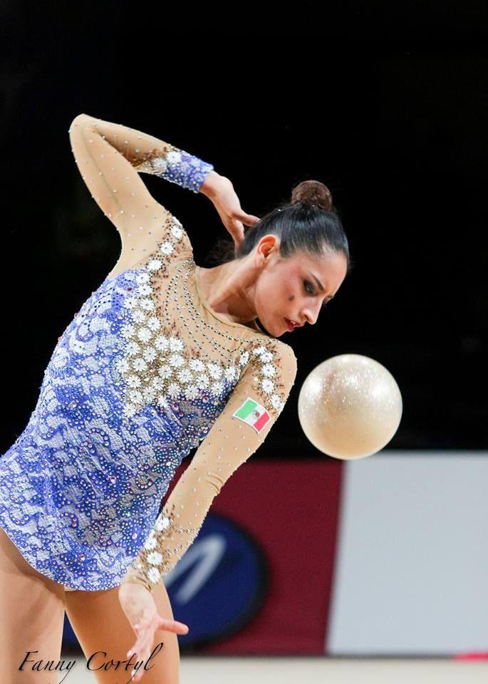Karla Diaz Arnal (Mexico), Grand Prix (Thiais) 2016