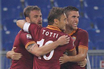 Marco Materazzi fan de Totti - http://www.europafoot.com/marco-materazzi-fan-totti/