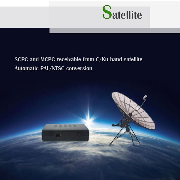 essay on satellite tv channels Satellite tv providers offer customers great options, with hundreds of high-quality channels, whole-home entertainment features, tv on-the-go and more rural homes and businesses, which often aren't serviced by cable providers and other tv options, can enjoy satellite tv.