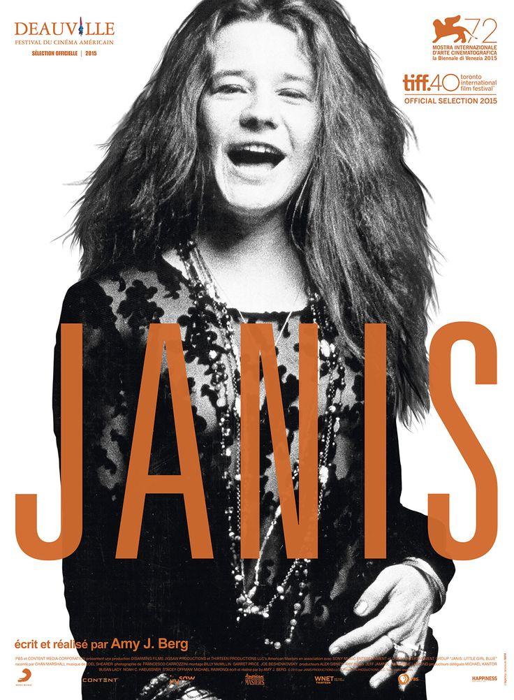 **** Janis Joplin est l'une des artistes les plus impressionnantes et une des plus mythiques chanteuses de rock et de blues de tous les temps. Mais elle était bien plus que cela : au-delà de son personnage de rock-star, de sa voix extraordinaire et de la...