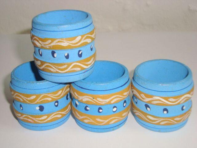 Eigenbrod napkin rings. #Eigenbrod. #napkinrings #servietringe #tilsalg #forsale on www.TRENDYenser.com.