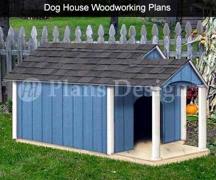 50 best dog house plans images on pinterest | dog house plans