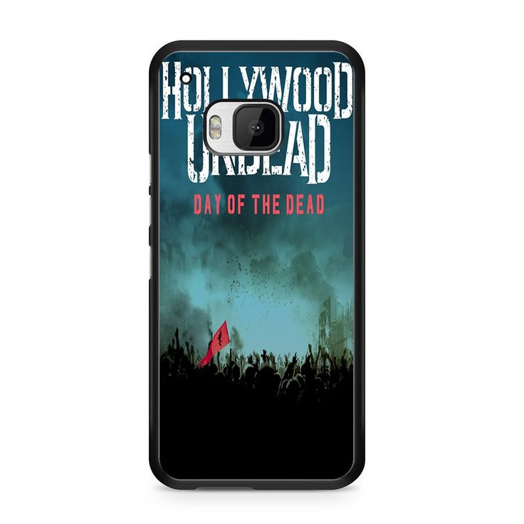 Hollywood Undead New Album Day Of The Dead For HTC ONE M9