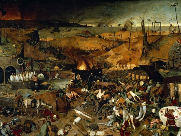 An international team of researchers has uncovered new information about the Black Death in Europe and its descendants, suggesting it persisted on...