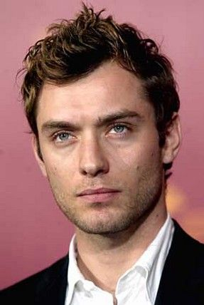 Jude Law... a fine piece of work.