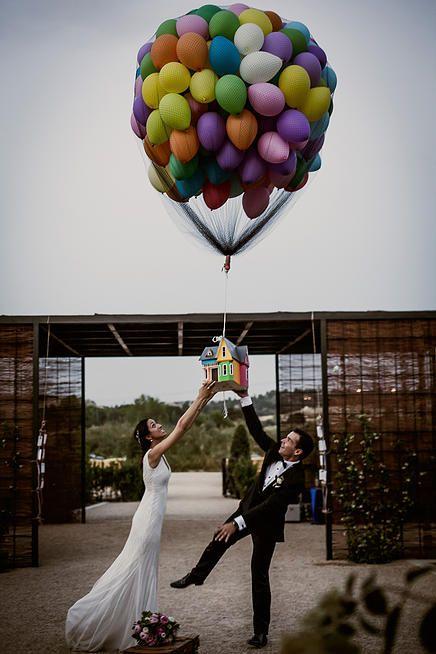 Wedding Planner Madrid y toda España. Organización de bodas creativas.