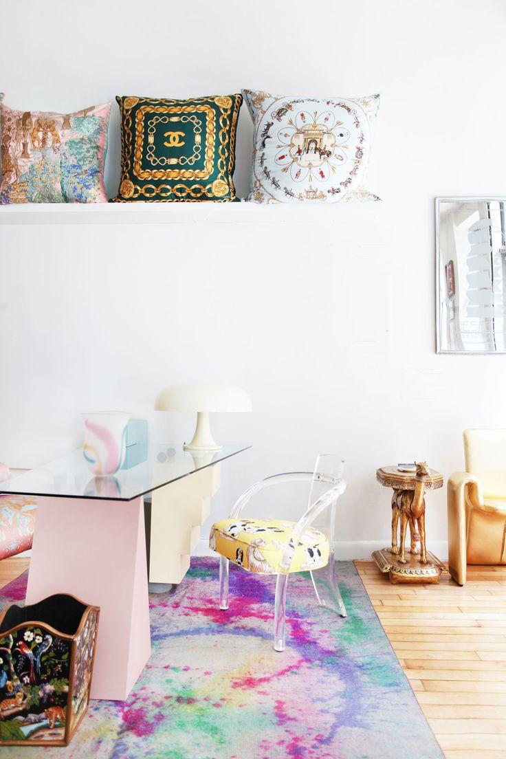 48 best SASHA BIKOFF images on Pinterest   Barbie dream house, Dream ...