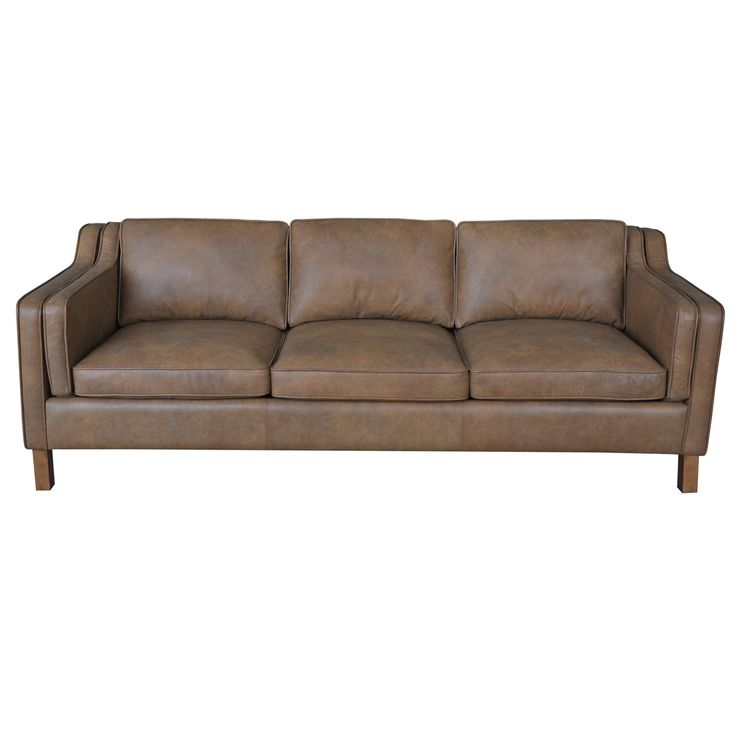 canape 86 inch oxford honey leather sofa upholstery
