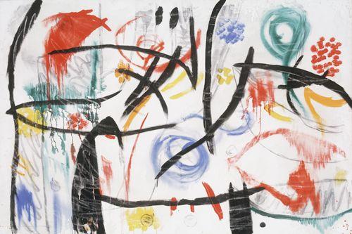 Painting 1978, Joan Miro