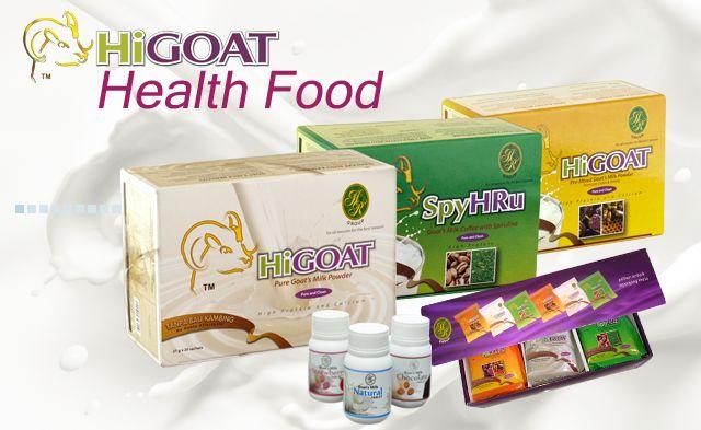 Iklan Kaskus : Yuk Minum Susu Kambing HIGOAT yang Higenis, Berpahala & Berkualitas Tinggi, http://bit.ly/1zaPabt or http://on.fb.me/1uDUHnK