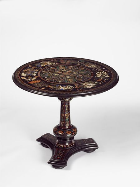 Table | Randell, J. | V&A Search the Collections