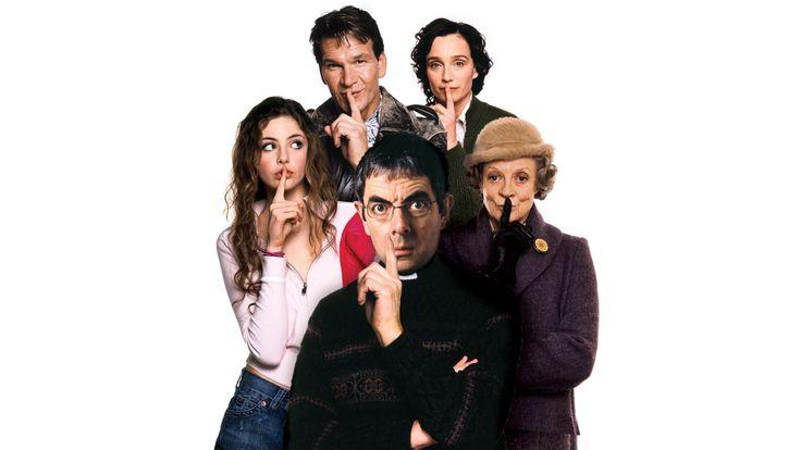 Keeping Mum (2005); Director: Niall Johnson; Casts:  Rowan Atkinson, Kristin Scott Thomas, Maggie Smith, Patrick Swayze,...