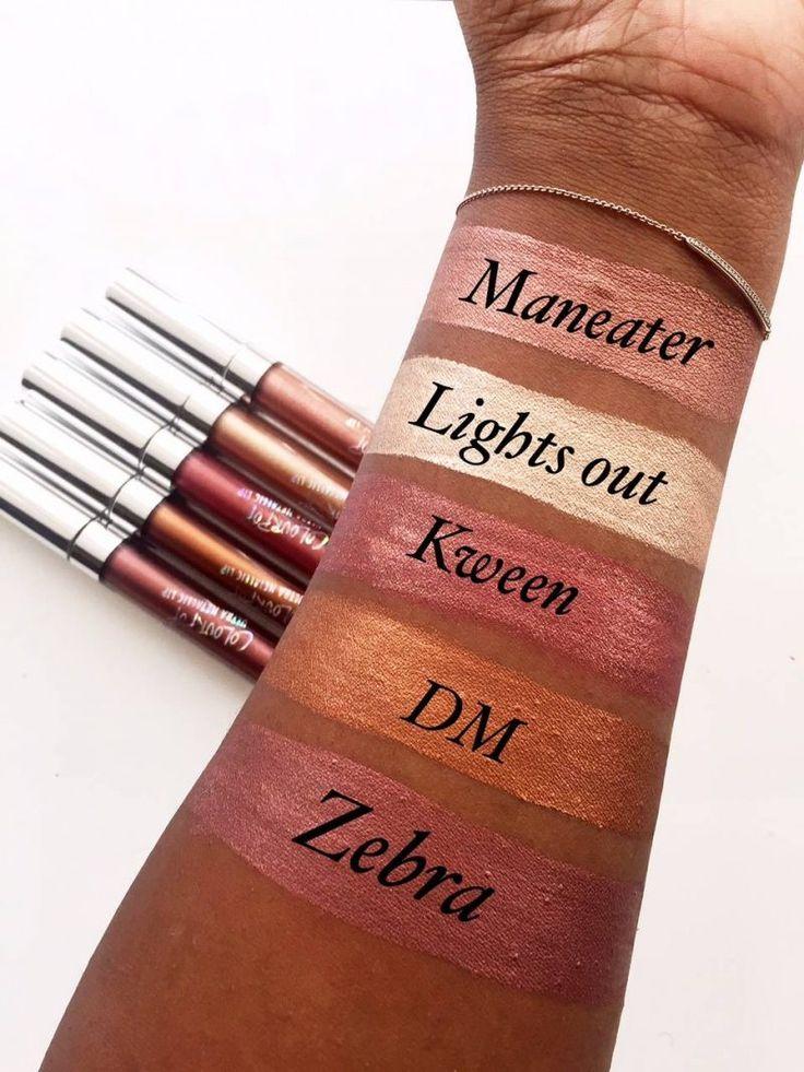 Best 25+ Lipstick Dark Skin Ideas On Pinterest