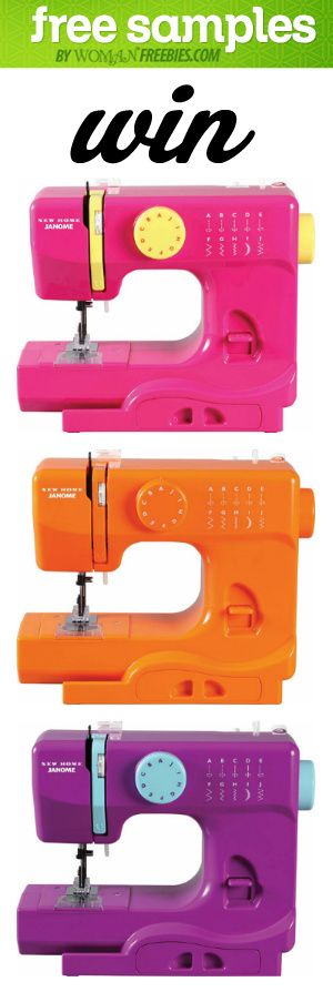womanfreebies sweepstakes get a new hobby this spring win a colorful sewing 8664