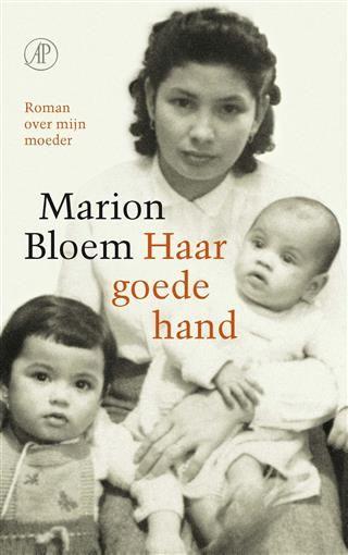 Marion Bloem - Haar goede hand - bibliotheek.nl