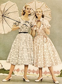 1950s Summer Fashion~ Repinned by Federal Financial Group LLC #FederalFinancialGroupLLC #FFG http://ffg2.com
