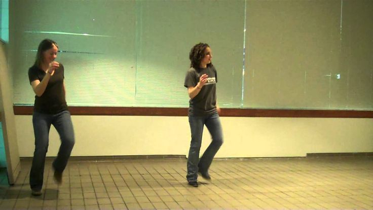 How to Line Dance: Line Dancing Lessons on Video/DVD