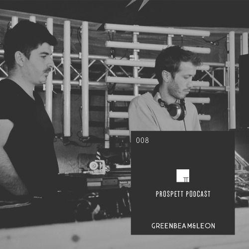 Prospett Podcast Greenbeam&Leon www.prospett.com