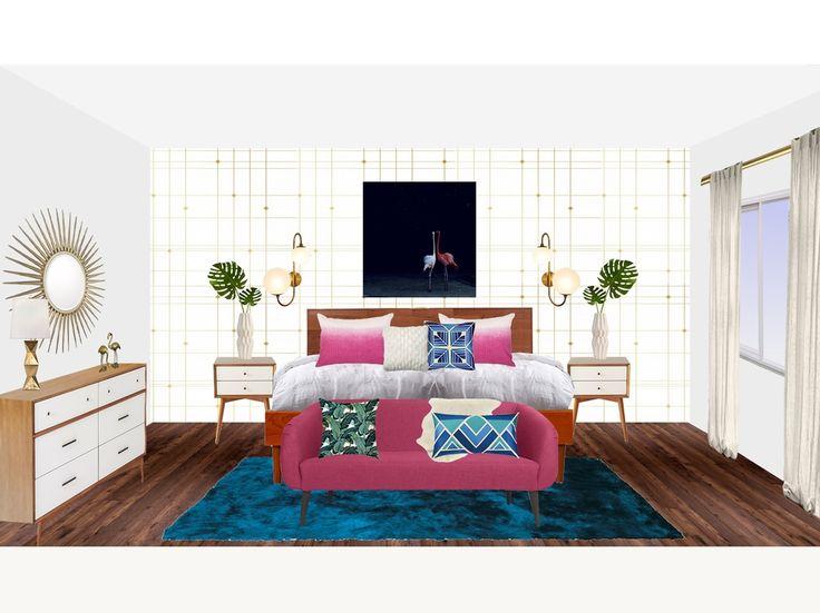 221 best online interior design images on pinterest | living room