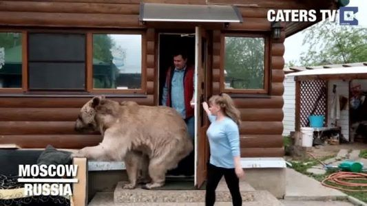 What a special family   Credit: Caters News Agency #news #alternativenews