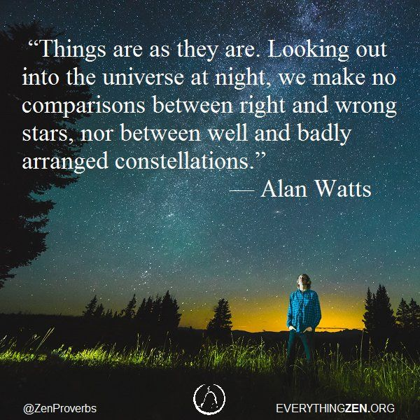 Alan Watts.....