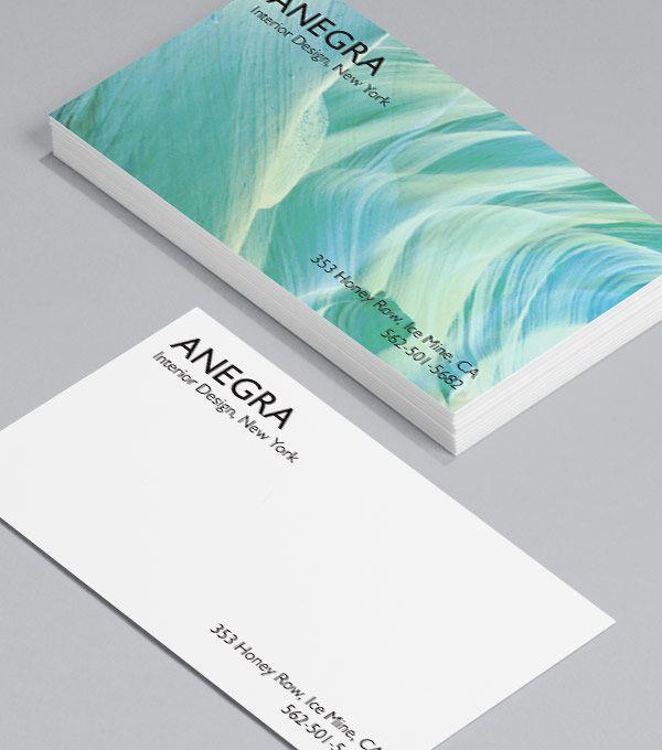 73 best business cards images on pinterest carte de visite browse business card design templates colourmoves Choice Image