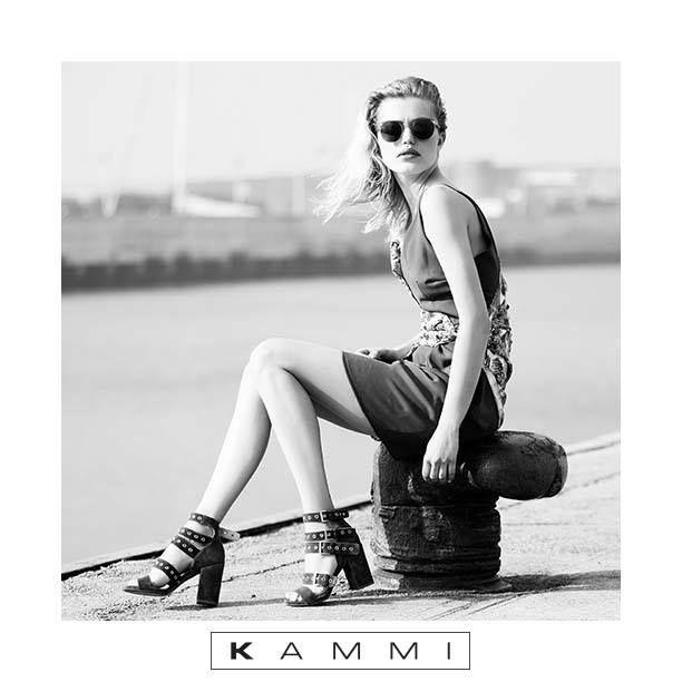 passa l'#estate con #kammishoes e ogni tuo passo sarà il migliore 😌  Visita www.kammi.it e scopri il modello che si adatta più a te ♥️💃🏻